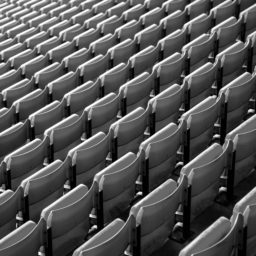 Stadium Seats