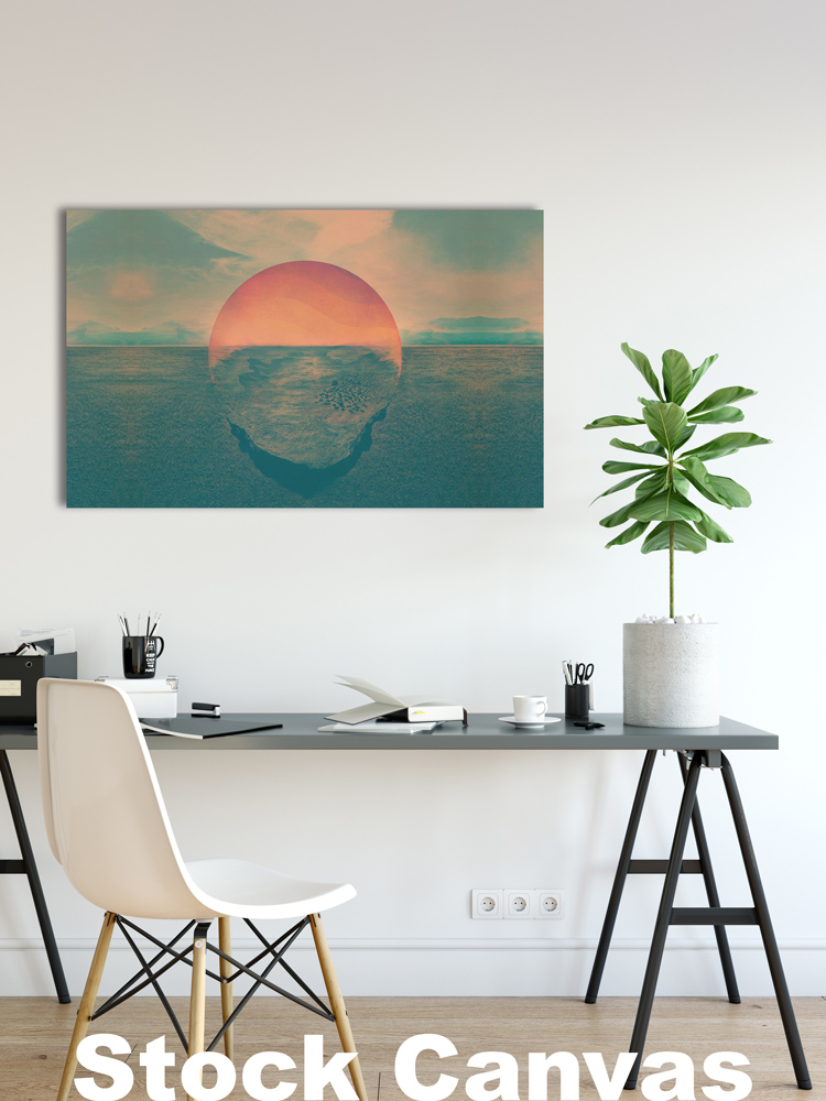 Stock Canvas Prints
